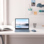 Surface Laptop Go テレワークや大学生にも最適
