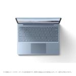 Surface Laptop Go アイスブルー