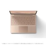 Surface Laptop Go サンドストーン